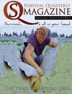 Survival Quarterly Magazine Volume 2 Issue 2