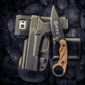 TOPS Knives C.U.T. 4.0