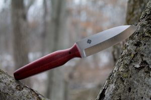 Dogwood Custom Knives – WASP