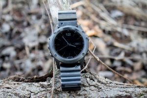 Garmin Fenix3 ABC/GPS watch