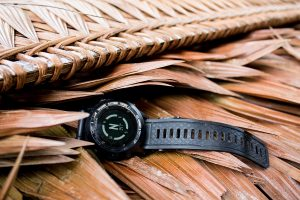 Garmin Tactix ABC/GPS Watch
