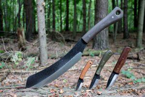 PBJ Knives
