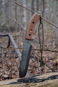 TOPS Knives Tahoma