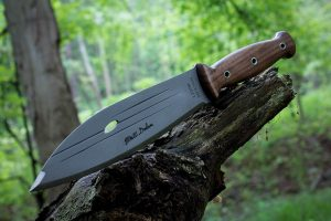 Condor Primitive Bush Knife