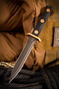 Spartan-Ek Dagger