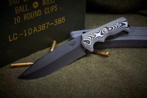 Wilson Combat Woods V1 Pro